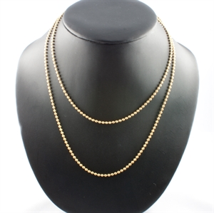 Picture of NECKLACE T925